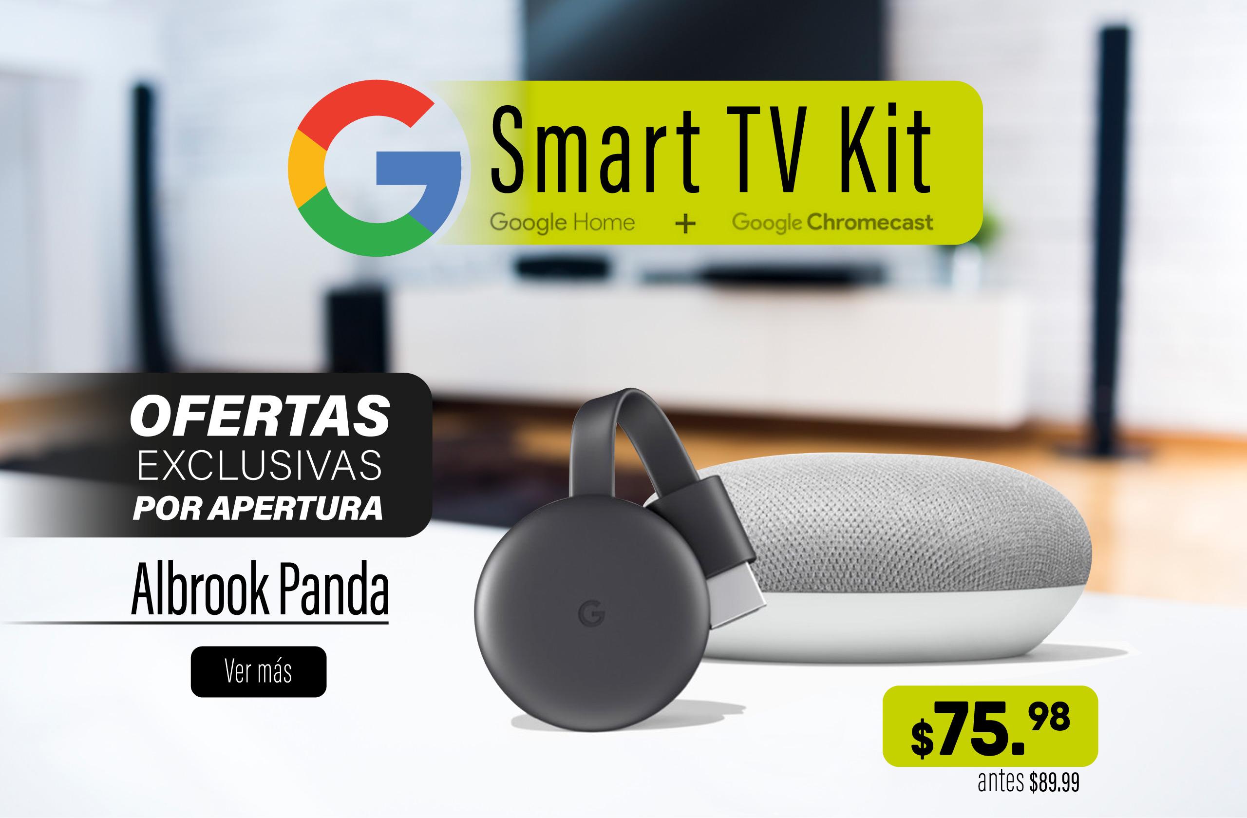 Región2-oferta apertura albrook-pandasmart-tv-kit-$75.98